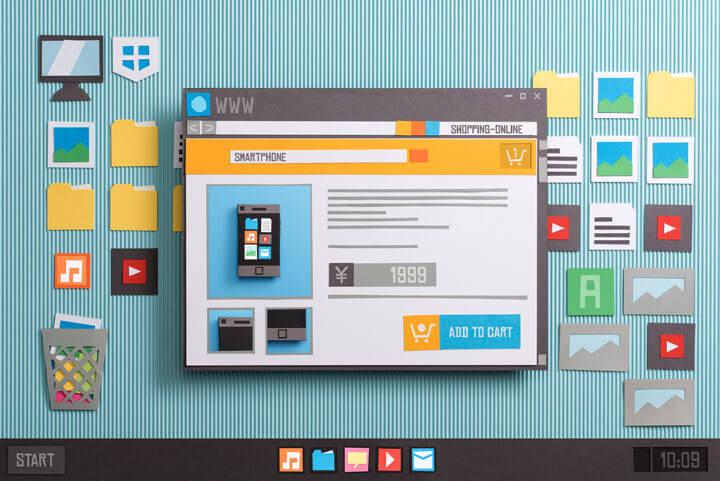 Online-Marketing_Website