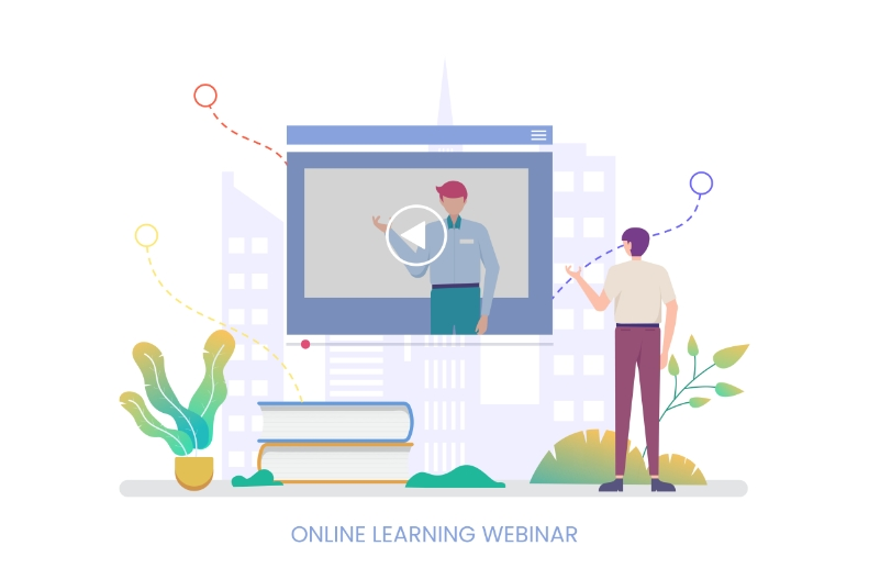 Online Learning Webinar
