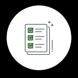 Checkliste für Zielanalyse